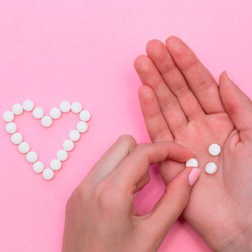 ¿Sabes cómo y dónde guardar los medicamentos a casa?